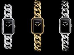 watches for men and women keep it sexy chanel premiere 7