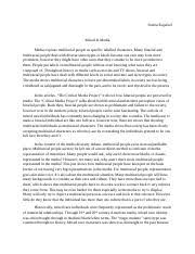 enc snakes analysis serina esquivel enc analysis in the  6 pages enc1145 research final essay