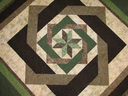 Labyrinth Quilt Pattern Free Delectable Lovely Labyrinth Terri Faust Quilts