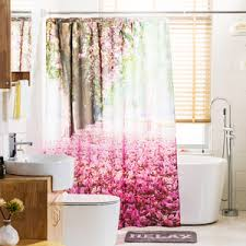 beautiful shower curtains. colorful tree floral patterned beautiful shower curtains a