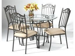wrought iron patio dining set dining room wrought iron dining sets wrought iron dining table glass top iron brown chair wrought iron patio dining set on