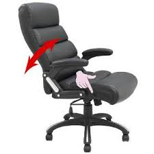 buying an office chair. Things To Look For When Buying A Reclining Office Chair An P