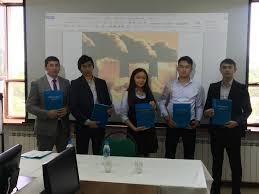 Успешно прошла защита дипломных проектов 12 мая в КазИТУ прошла защита выпускных дипломных работ по специальности 5В073100 Безопасность жизнедеятельности и защита окружающей среды