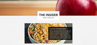 family meals month the insider september festival foods