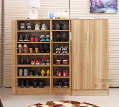 shoes furniture. Unique Contemporary Solid Wood Shoe Racks Ideas Hallway Storage Collections Wenxing Furniture 1440 Shoes