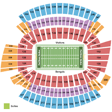 Browns Seating Chart Buy Cleveland Browns Tickets Seating Charts For Events