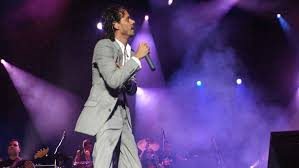 marc anthony the concert from madison square garden 2000