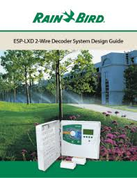 esp lxme control system faq troubleshooting guide esp lxd 2 wire decoder system design guide