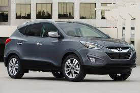 Top auswahl an hyundai tucson neu & gebraucht. 2015 Hyundai Tucson Review Ratings Edmunds