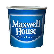 Maxwell House Coffee Vending Machine Awesome Maxwell House Coffee Incup Paper 48mm Pioneer Vending