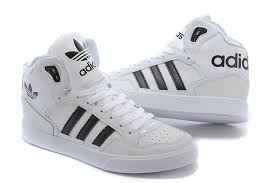 men s women s adidas originals extaball high top leather basketball