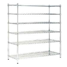 metro shelving home depot rack racks costco wire clips com