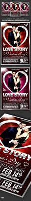 valentines day flyer template v2 by noryach graphicriver valentines day flyer template v2 clubs parties events