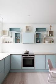 Used Kitchen Cabinets Toronto Kitchen Color Inspiration 12 Shades Of Blue Cabinets Contemporist