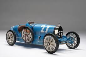 There are only two bugatti type 57sc atlantics in the world. Bugatti Models Amalgam Collection