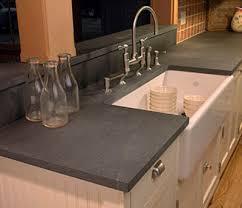 soapstone countertop