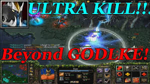 dota 1 sven beyond godlike ultra kill almost rampage