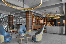 Ihg Design Connect Ihg Announces The Completion Of Crowne Plaza Atlanta