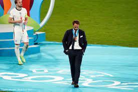 توني أدامز ينتقد ساوثغيت عقب خسارة إنجلترا النهائي أمام ايطاليا - كورة لايف  kora live