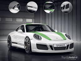porsche new car release2017 Porsche 911 R Release Date  Next New Cars