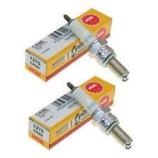 Set Of Ngk Cr8e Spark Plug Kawasaki 92070 0031 See Fitment