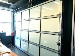 garage door s installed glass garage doors s contemporary garage door with frosted glass and garage door replacement cost home depot