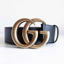 gucci 3cm belt. bn gucci \u0027leather belt with double g buckle\u0027 black marmont gold 4cm thick 90 gucci 3cm