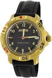 <b>Мужские часы Восток</b> 819326 | www.gt-a.ru