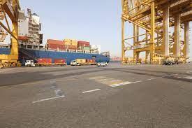 بيان ميناء جبل علي حول الحريق الإمارات اخبار وتقارير