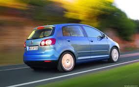 2004 Volkswagen Golf plus – pictures, information and specs - Auto ...