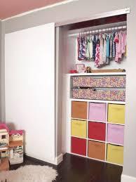 DIY Custom Closet Makeover Sliding closet doors Closet doors and