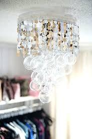 chandeliers chandelier ornament top decoration ideas celebration source diy