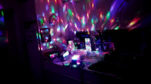Big W Disco Lights Disco Ball Light Great For Music Events