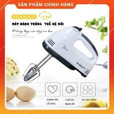 Máy đánh trứng máy đánh trứng cầm tay máy đánh trứng mini máy đánh kem cầm  tay chính hãng bảo hành 12 tháng - Máy xay sinh tố