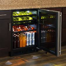 wine and beverage center. Perfect Wine Marvel ML24WBG1RS  Dual Zone Wine And Beverage Center Right Hinge  Door Swing And Center W