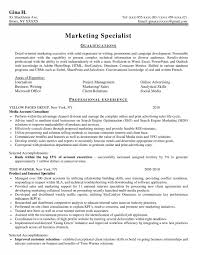 Companies That Write Resumes How To Write A Student Resume For