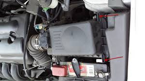 Change Engine Air Filter - 2003 Corolla - Toyota Nation Forum ...