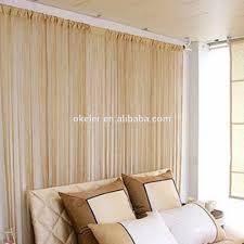 new whole 3m x 3m black tassel d panel strings curtain for window door room