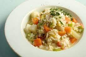 Gemüse-Risotto Rezept - [ESSEN UND TRINKEN]