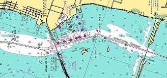 Noaa Intracoastal Waterway Charts Diving Deeper The Intracoastal Waterway