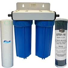 Line Water Filter Clarence Water Filters Australia Aic K Kdf Gac Carbon Inline