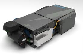Ballard unveils 8th generation fuel cell <b>module</b> for <b>heavy duty</b> motive ...