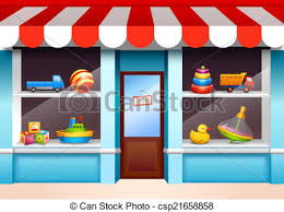 store window clipart. Delighful Window Toys Shop Window  Csp21658858 Intended Store Window Clipart O