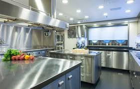 Stainless Steel Kitchen Stainless Steel Solution For Your Kitchen Backsplash