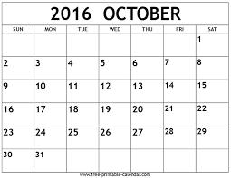 October Calendar Word October Calendar Barca Fontanacountryinn Com