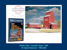 HO Scale Structures : Hobby Shop, Model Railroading Model Trains RC Cars  Radio Control Cars Train Sets