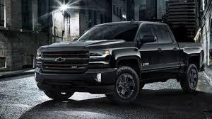 2017 Silverado 1500 Pickup Truck Special Edition at Chevrolet ...