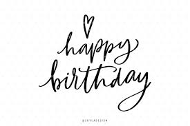 Cute Happy Quotes Enchanting Happy Birthday Svg Svg File Happy Birthday Cute Svg Etsy