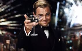 ignore all the great gatsby hype and fitzgerald s wonderful  leonardo dicaprio in baz luhrmann s new gatsby