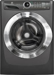 electrolux washer efls617siw. electrolux efls617stt 27 inch 4.4 cu. ft. front load washer with luxcare™ wash system, perfect steam™ technology, stainsoak™ option, smartboost™ for vibrant efls617siw